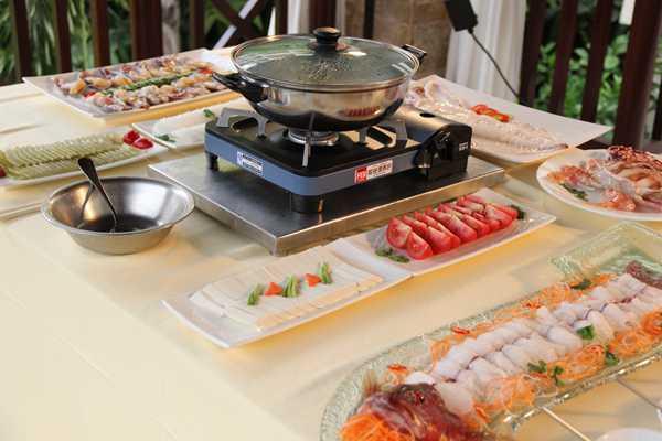 三亚海鲜火锅-三亚十大名菜昨发布 你尝过几道