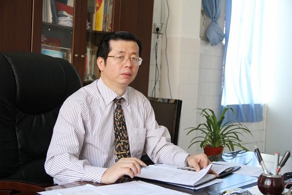 贺州市人民医院院长汤伟光