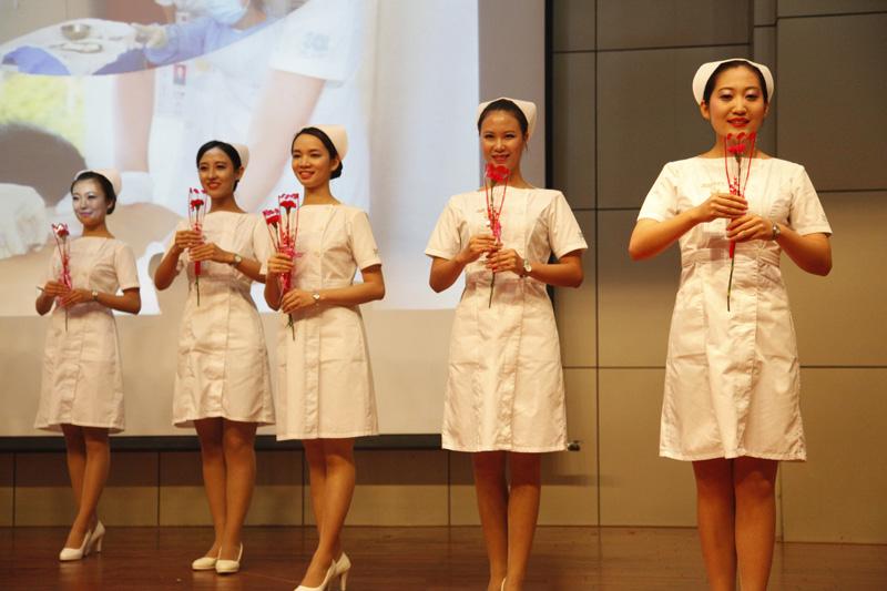 海南注册护士总数22394人 比5年前增近万人