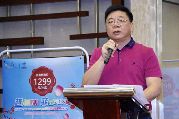 乘邮轮到越南过春节 三亚至越南邮轮航线将运营至3月20...