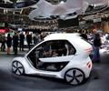 汽车新闻|奥迪联手意大利设计公司 推出全新飞行汽车