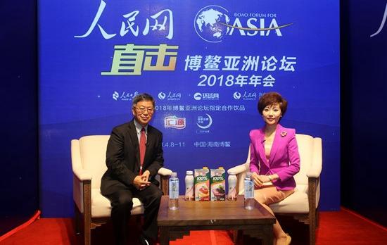 迟福林:海南将在中国改革开放中扮演更重要的角色
