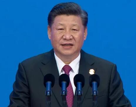 定了!习近平宣布中国下一步扩大开放重大举措