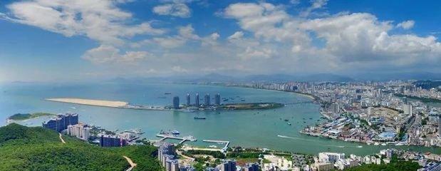 三亚入选省唯一国家第二批营商环境试评价城市