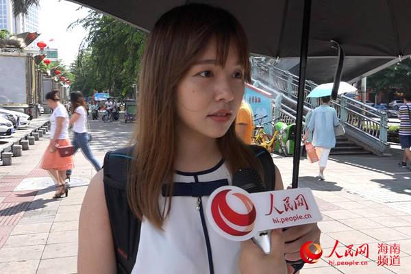街采:对于五四青年节可放假半天,你怎么看?