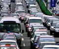 汽车新闻|中国机动车保有量达3.19亿辆 驾驶人数呈高速增长