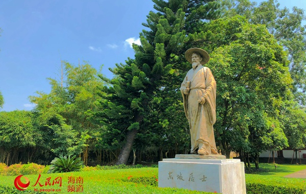 儋州积极推动全域旅游创建 不断完善旅游产品体系