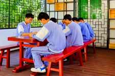 儋州市第一中学:文明和谐担于肩