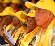 第20届南山长寿文化节将开幕
