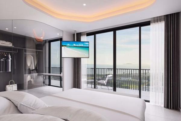三亚总部经济催生高端人才住房需求奥卓雅居酒店公寓抢滩三亚市场