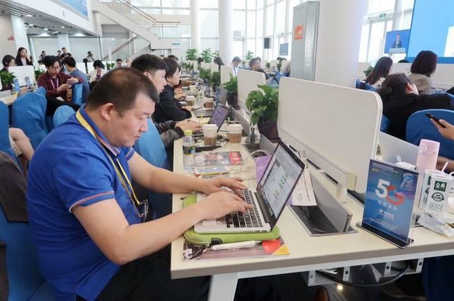中国电信助力央视实现海南博鳌年会5G高清电视直播