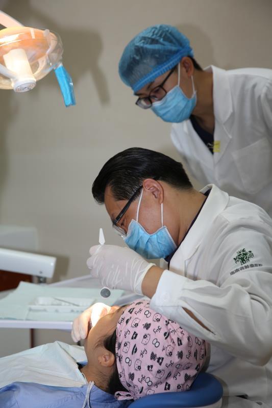 海南省肿瘤医院专家密切协同精心
