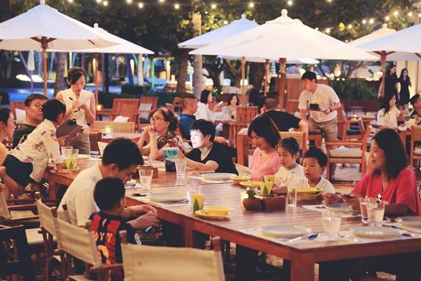 廣州螞蟻運輸搬遷 公司三亞艾迪遜酒店Barbacoa海灘燒烤餐廳榮登萬豪亞太52佳餐廳酒吧榜單