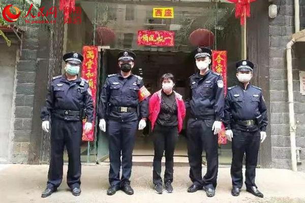 海口警方依法严打涉疫情违法犯罪35起惩处97人