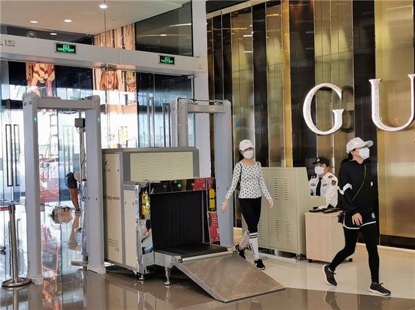 创历史新高三亚国际免税城电商单日销售额突破4428万元