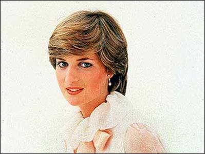 戴安娜王妃死前6个月曾接到英高官威胁电话
