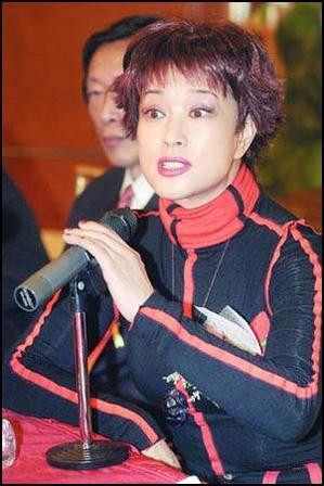 刘晓庆 - 阿曼尼沙罕 - chang.lezhai的博客