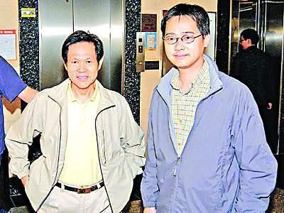 香港珠宝大亨谢瑞麟被控告串谋行骗特区政府