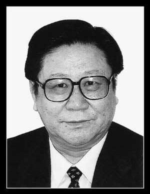 【中央委员最近逝世名单】