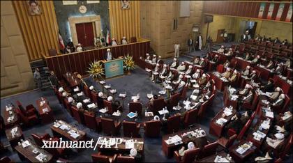 贾尼/9月4日,伊朗确定国家利益委员会主席、前总统拉夫桑贾尼在伊朗...