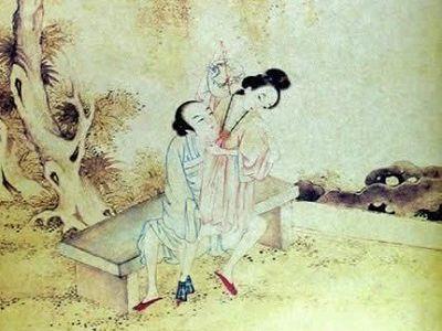 春宫图与a片:妖精打群架
