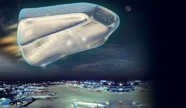 空军前军官公开UFO真相 曾令美核导弹瘫痪